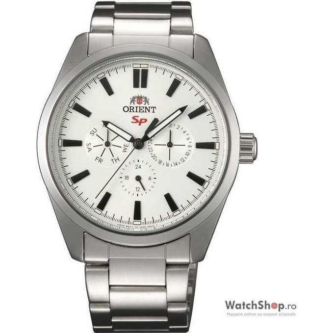 Ceas original Orient CLASSIC DESIGN UX00005W