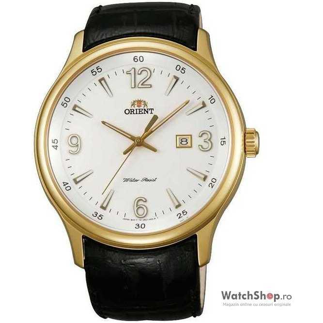 Ceas original Orient DRESSY ELEGANT UNC7007W