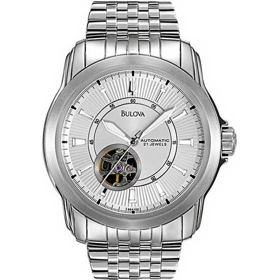 Ceas Bulova Self-Winding Mechanicals Collection 96A100