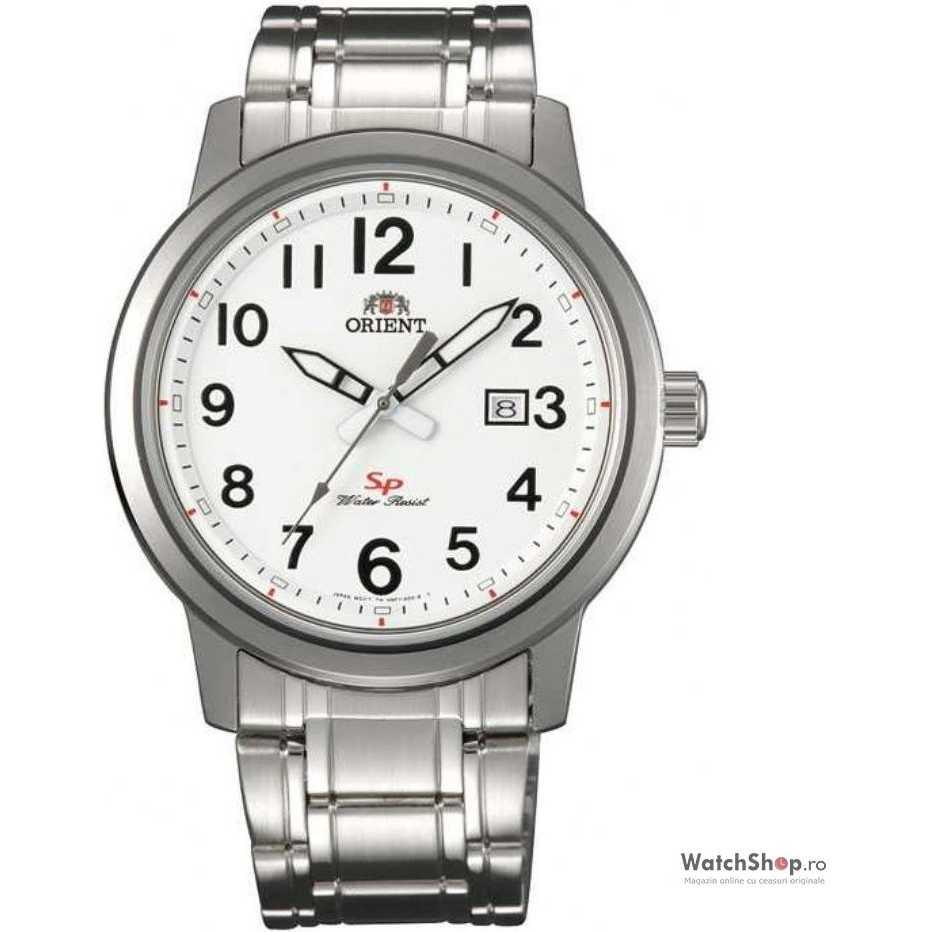 Ceas original Orient CLASSIC DESIGN UNF1004W