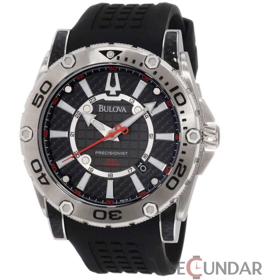 Ceas Bulova 96B155 Precisionist Champlain Collection Barbatesc