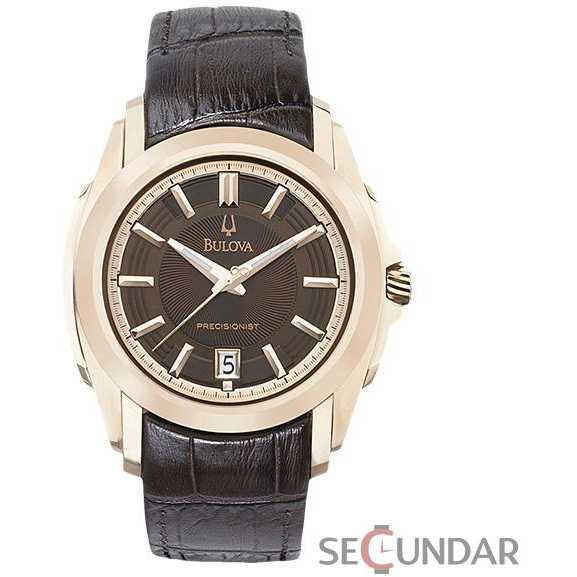 Ceas Bulova 97B110 Precisionist Longwood Collection Barbatesc