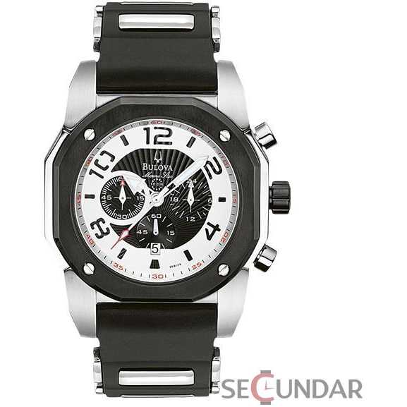 Ceas Bulova 98B139 Marine Star Collection Barbatesc