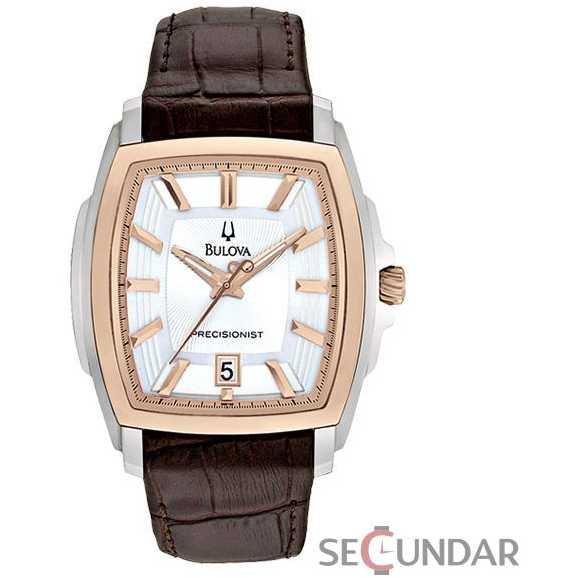 Ceas Bulova 98B150 Precisionist Collection Barbatesc