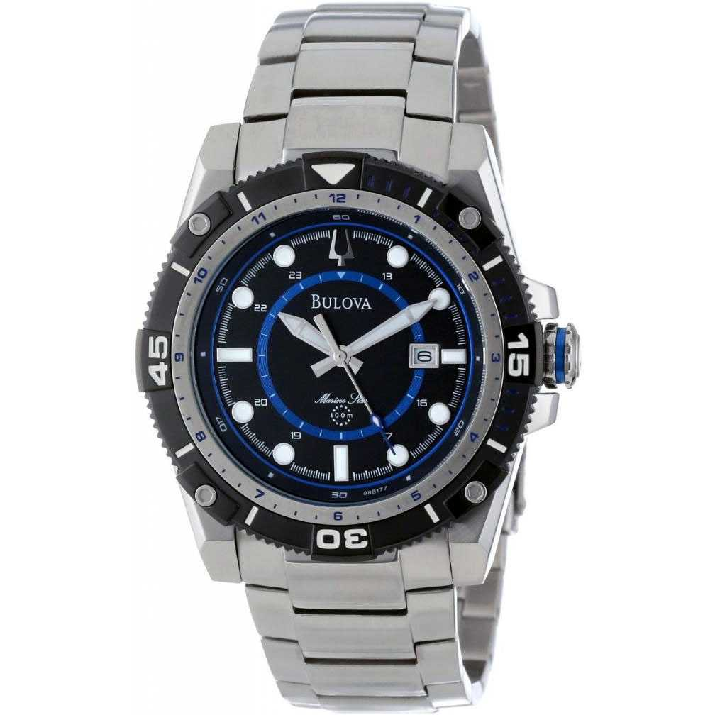 Ceas Bulova Marine Star Collection 98B177