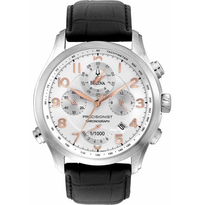 Ceas Bulova Precisionist Chronograph Collection 96B182