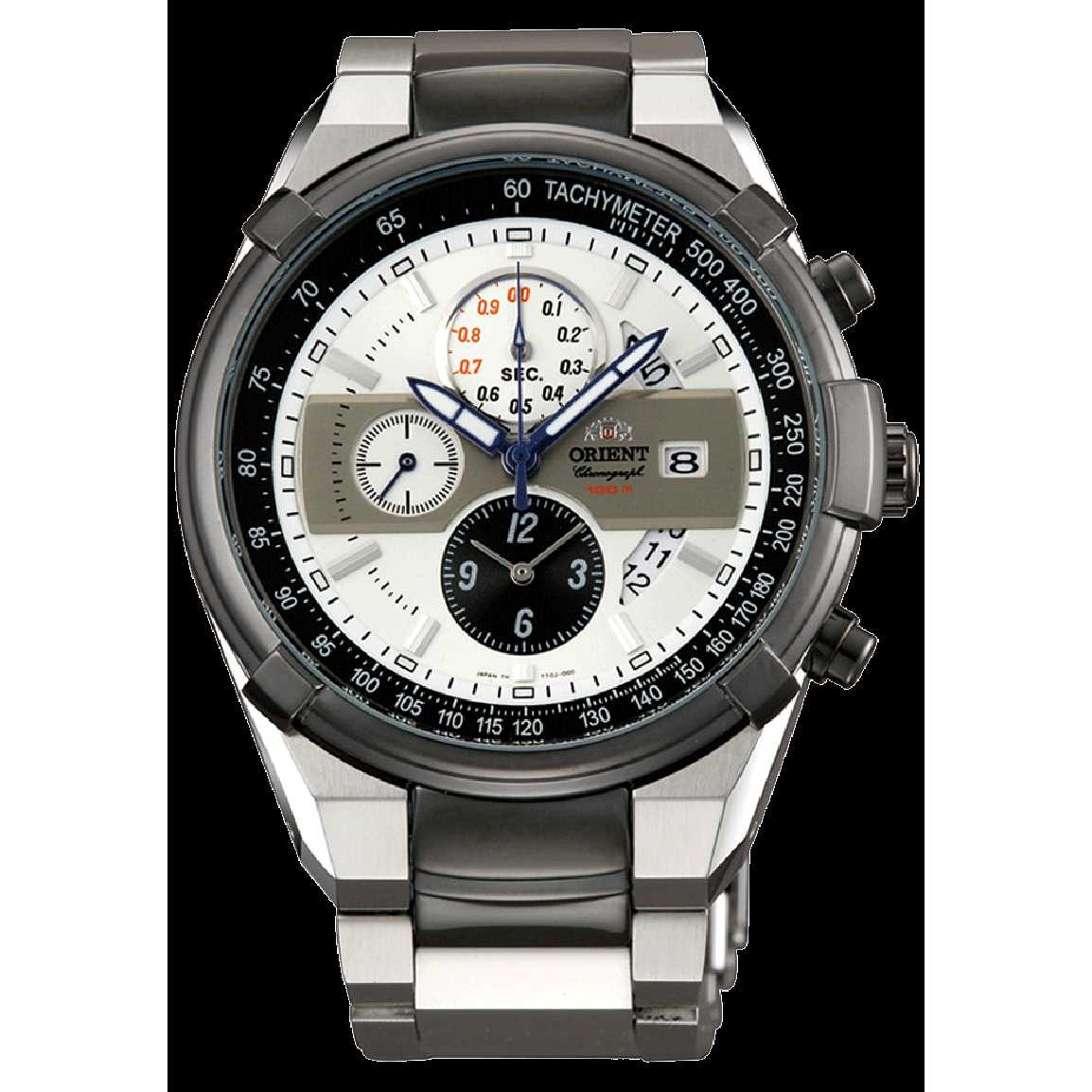 Ceas ORIENT Heavy Sports FTT0J003W0