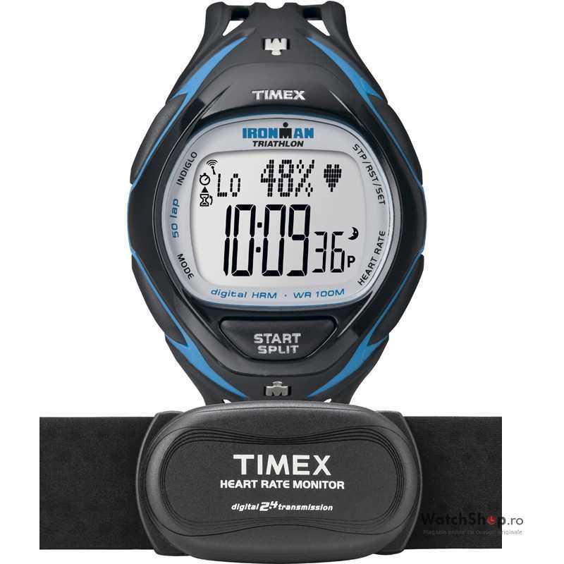 Ceas original Timex IRONMAN T5K567