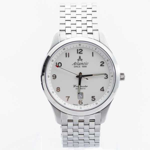 Ceas Atlantic Worldmaster Automatic 53755.41.23