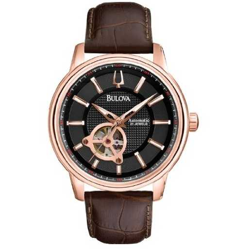 Ceas Bulova Mechanical Collection 97A109