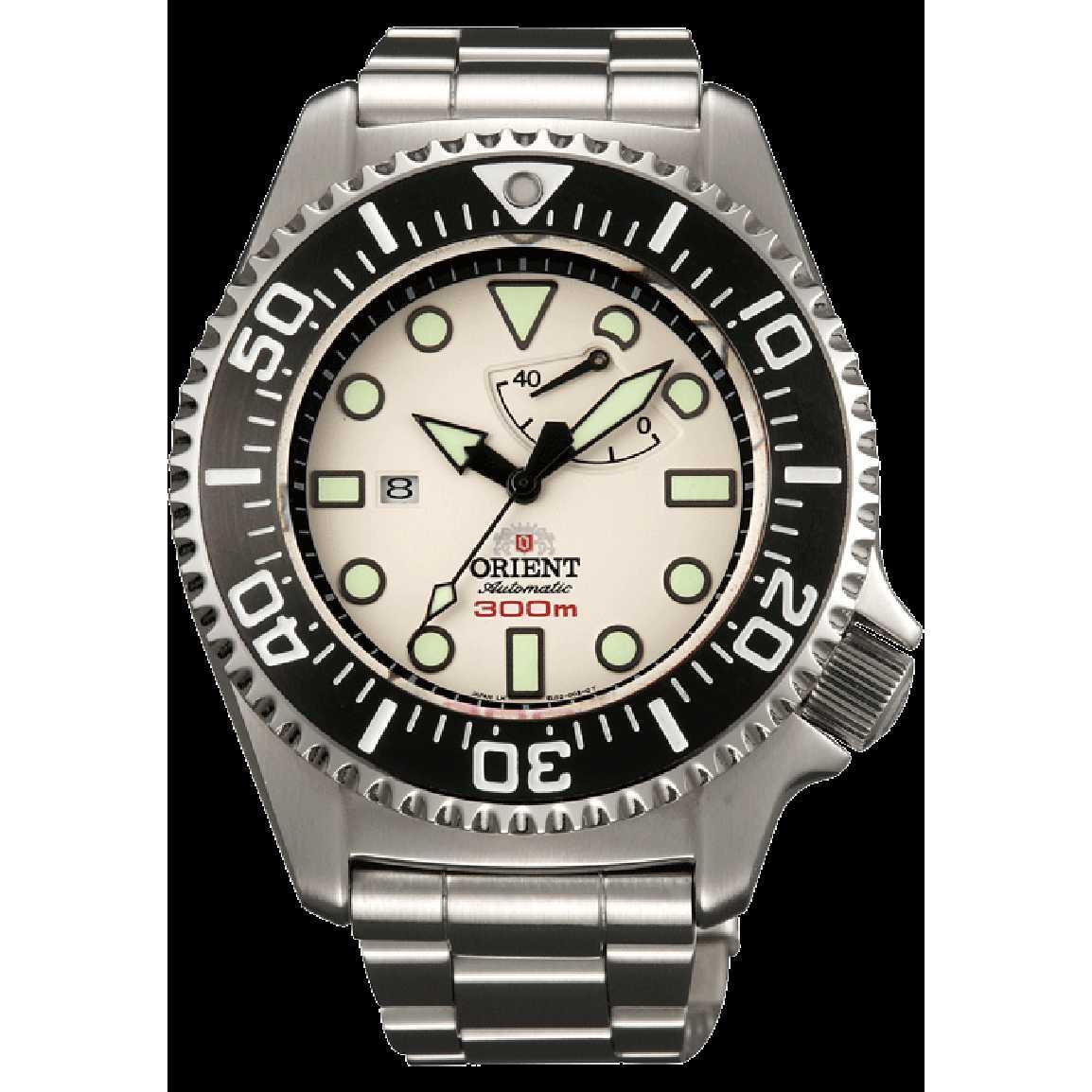 Ceas Orient 300M Professional Diver SEL02003W0