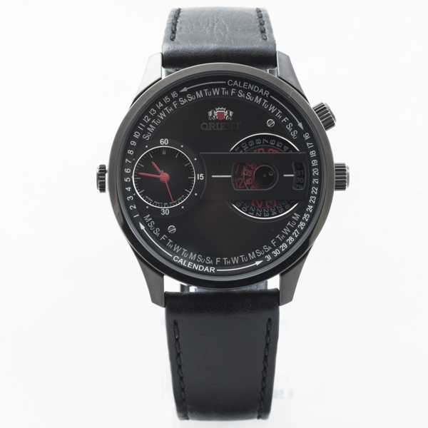 Ceas ORIENT Stylish and Smart Dual FXC00002B0