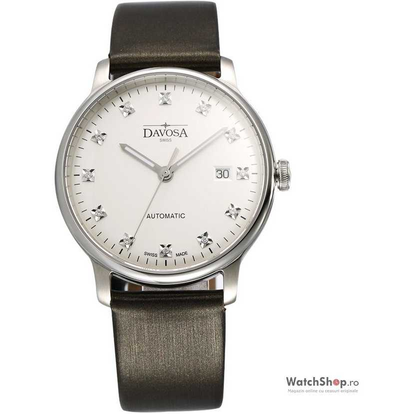 Ceas original Davosa VANGUARD 16151585 Automatic
