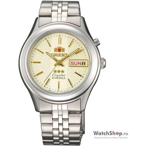Ceas original Orient CLASSIC AUTOMATIC EM0301XC