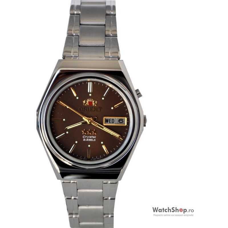 Ceas original Orient CLASSIC AUTOMATIC EM0B01FT