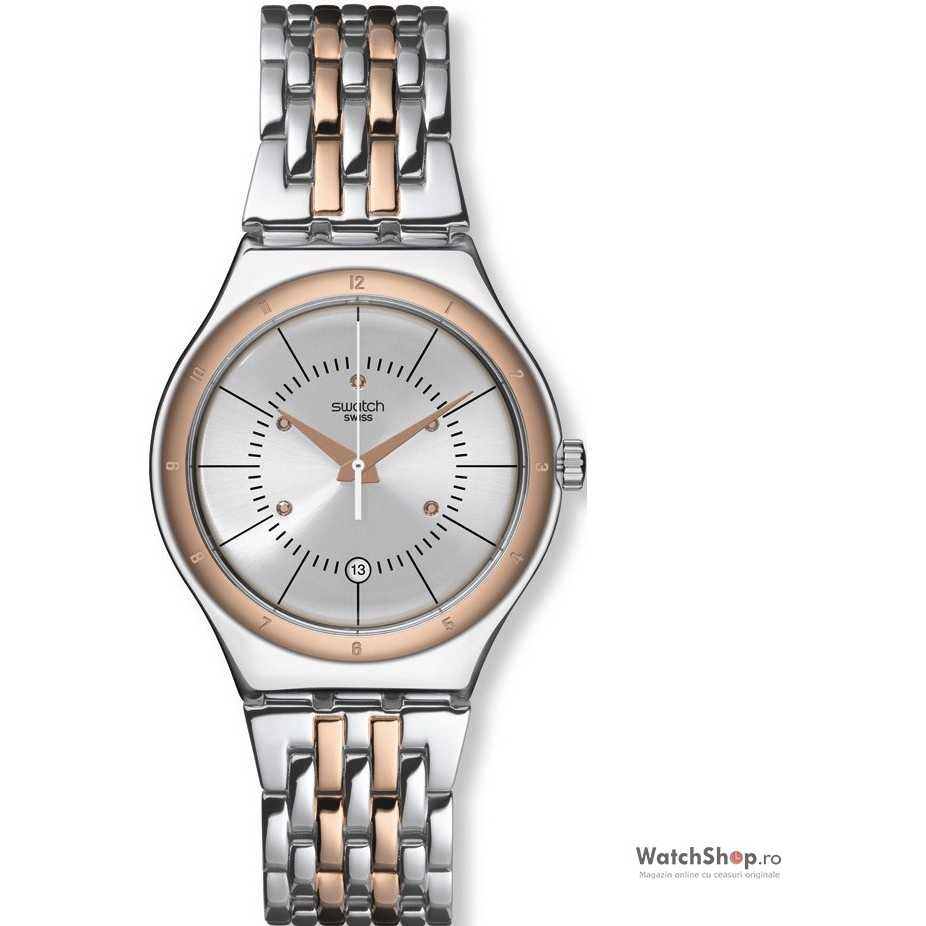 Ceas original Swatch IRONY YWS404G Sedan