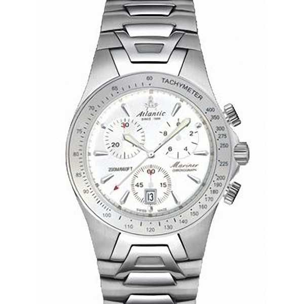 Ceas Atlantic Mariner Chronograph 80477.41.21