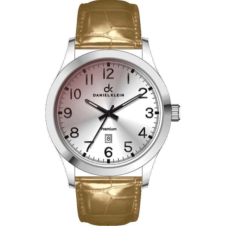 Ceas Daniel Klein Premium DK10524-7 Barbatesc