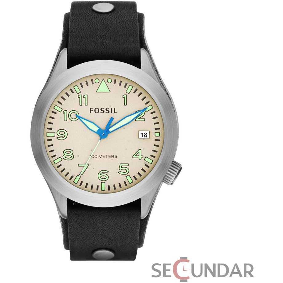 Ceas Fossil AEROFLITE AM4552 Barbatesc