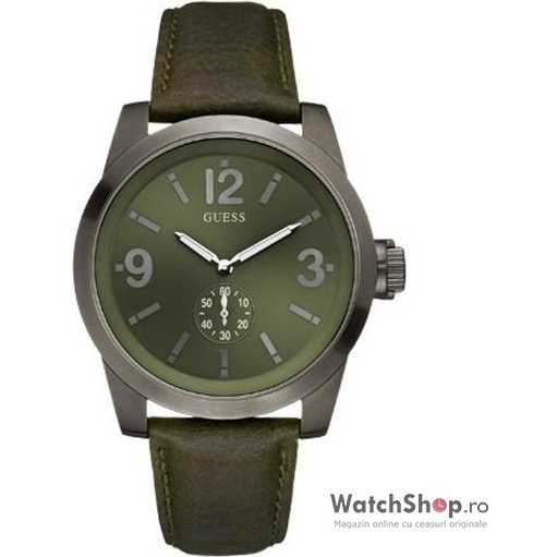 Ceas Guess ZOOM W12108G1