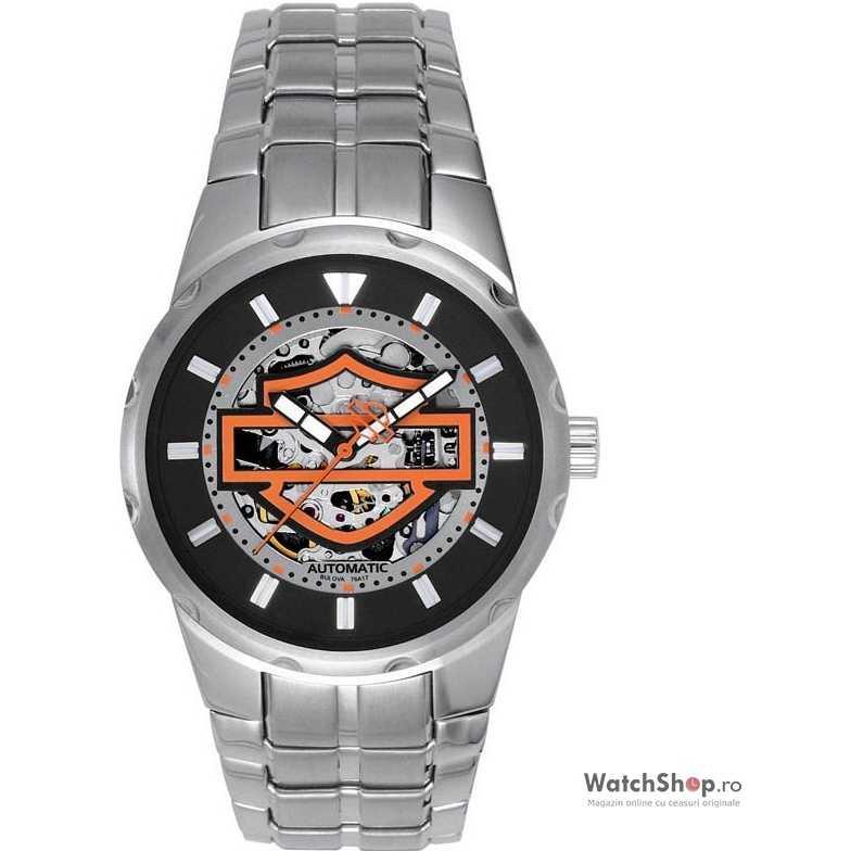 Ceas Harley-Davidson BRACELET 76A17