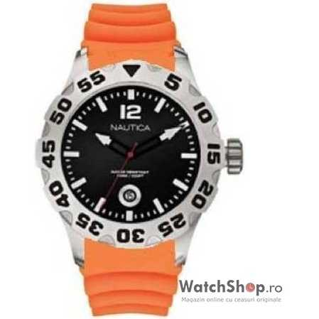 Ceas Nautica BFD 100 Date A17549GAG