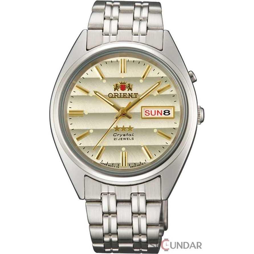 Ceas Orient CLASSIC AUTOMATIC FEM0401PC Barbatesc