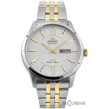 Ceas Orient CLASSIC AUTOMATIC FEM7P002W Barbatesc