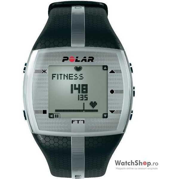 Ceas Polar POLAR FT7M BLACK