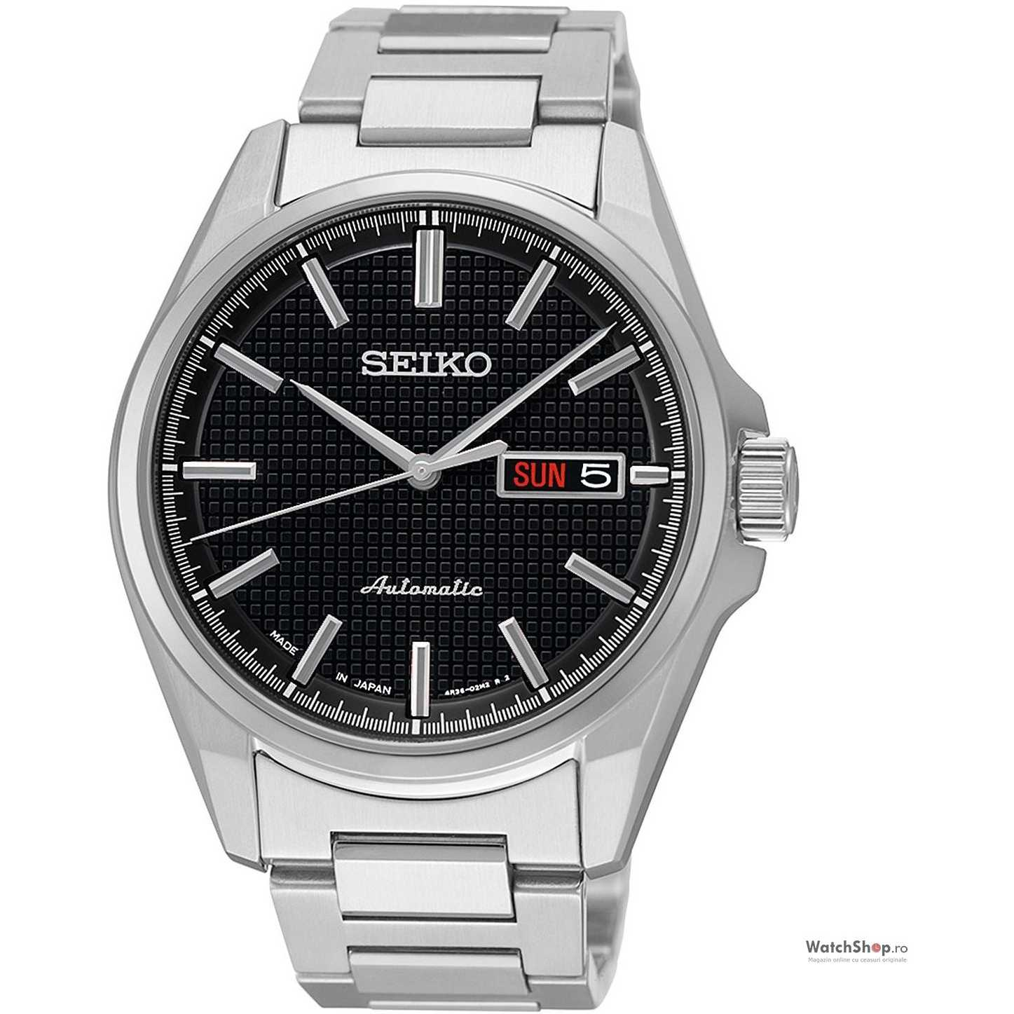 Ceas Seiko CLASSIC SRP467J1 Automatic