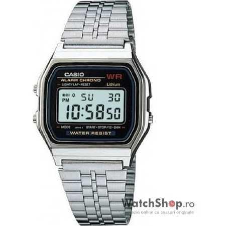 Ceas Casio RETRO A159WA-N1DF