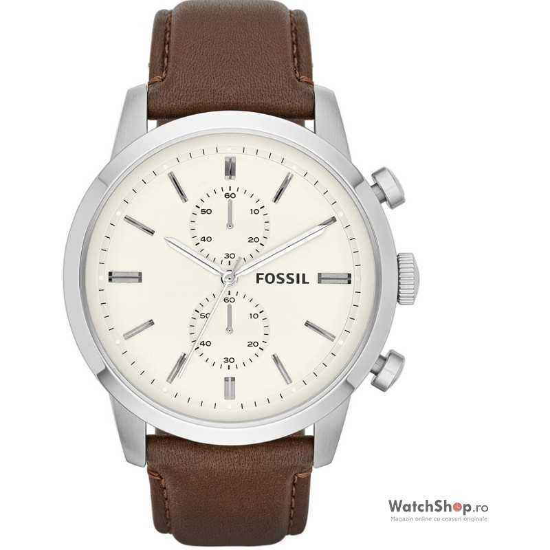 Ceas Fossil TOWNSMAN FS4865 Cronograph