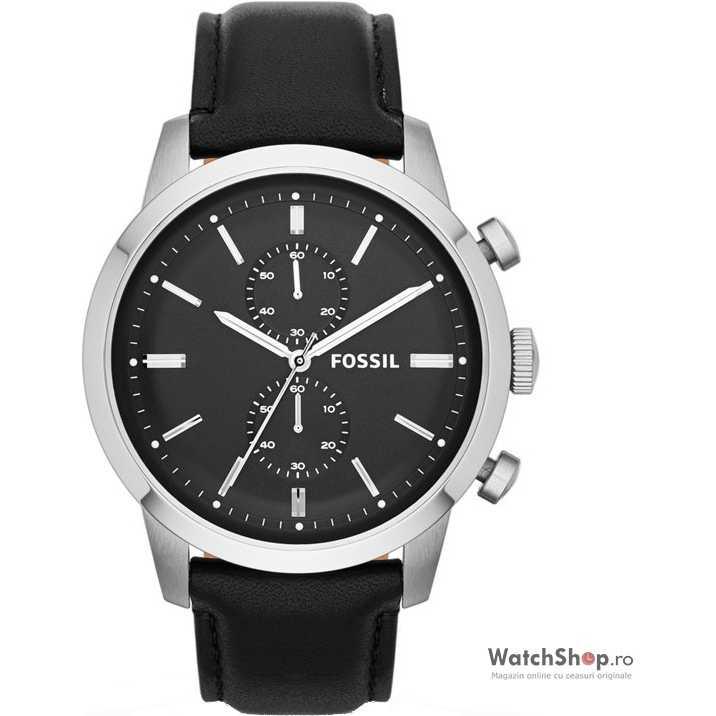Ceas Fossil TOWNSMAN FS4866 Cronograf