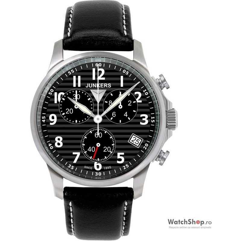 Ceas Junkers TANTE JU52 6890-2