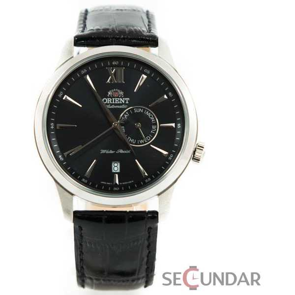 Ceas Orient CLASSIC AUTOMATIC FES00005B0 Day & Date Barbatesc