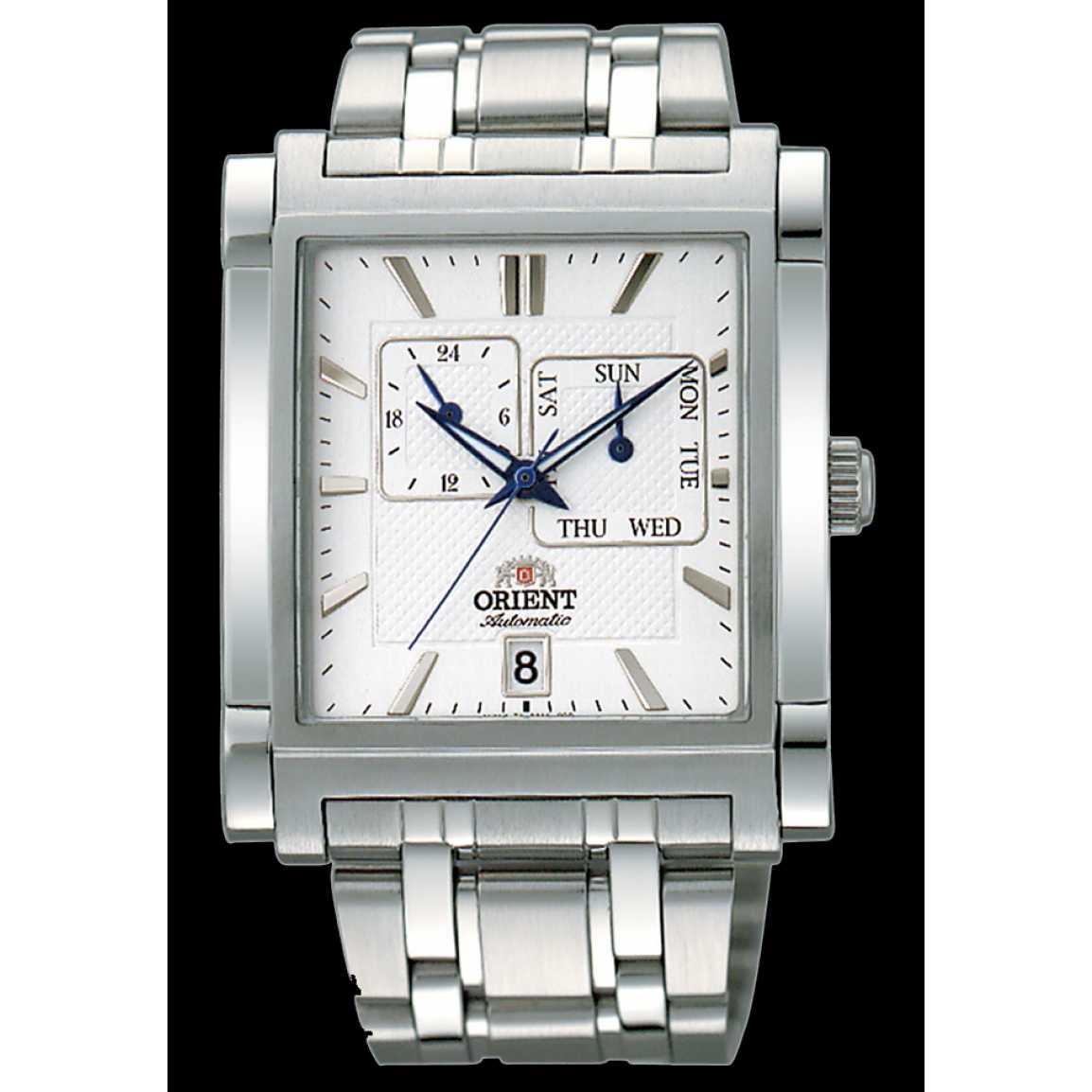 Ceas Orient CLASSIC AUTOMATIC FETAC002W Barbatesc