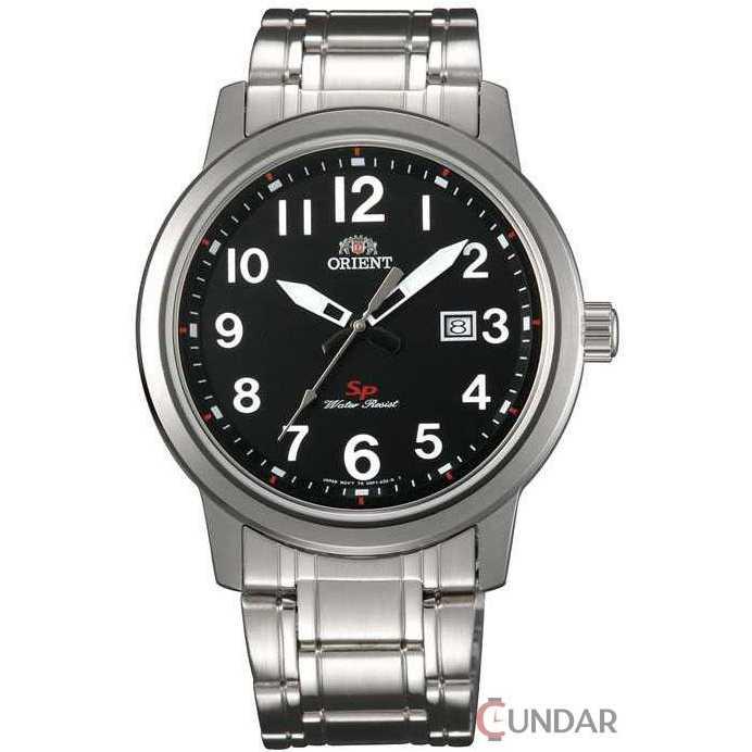 Ceas Orient CLASSIC DESIGN FUNF1003B0 Barbatesc