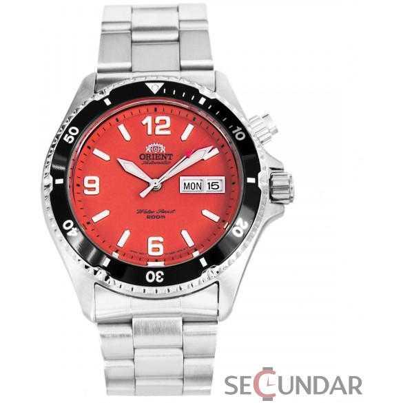 Ceas Orient SPORT Mako Automatic Scuba Diver FEM65001MW Barbatesc