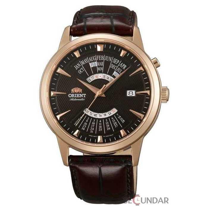 Ceas Orient SPORTY AUTOMATIC FEU0A001TH Barbatesc