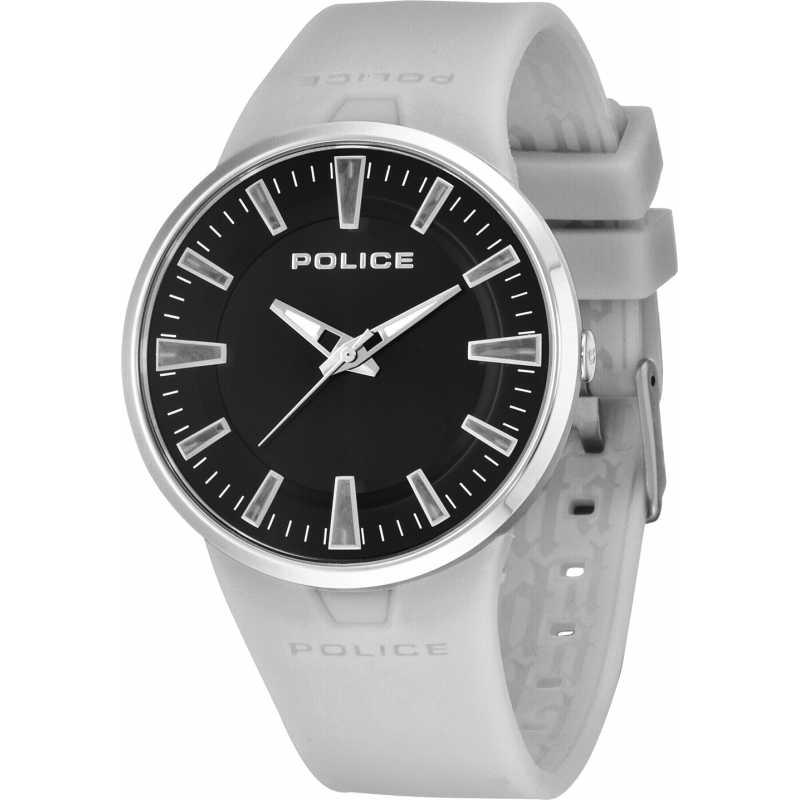 Ceas Police Dakar PL14003JS-02A Black Dial Barbatesc