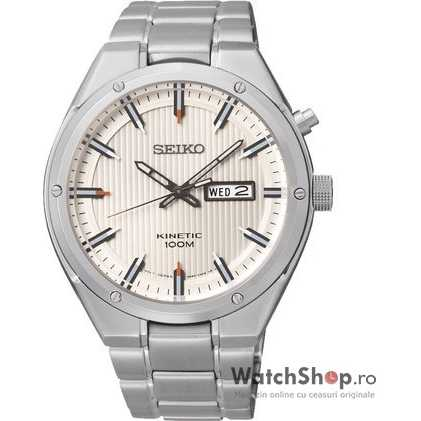 Ceas Seiko KINETIC SMY147P1