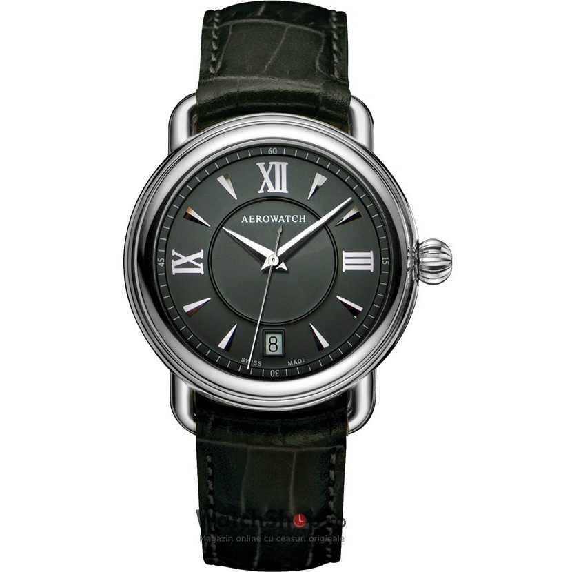 Ceas Aerowatch RENAISSANCE A24924 AA03 Elegance