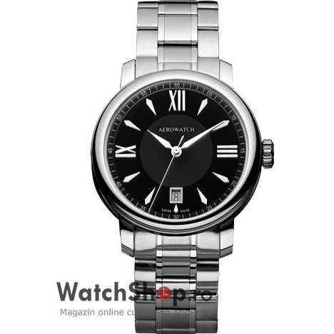 Ceas Aerowatch RENAISSANCE A42937 AA06M Elegance
