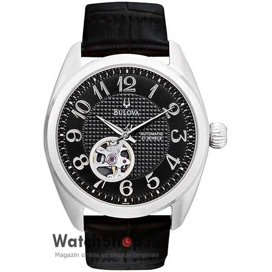 Ceas Bulova MECHANICAL 96A125