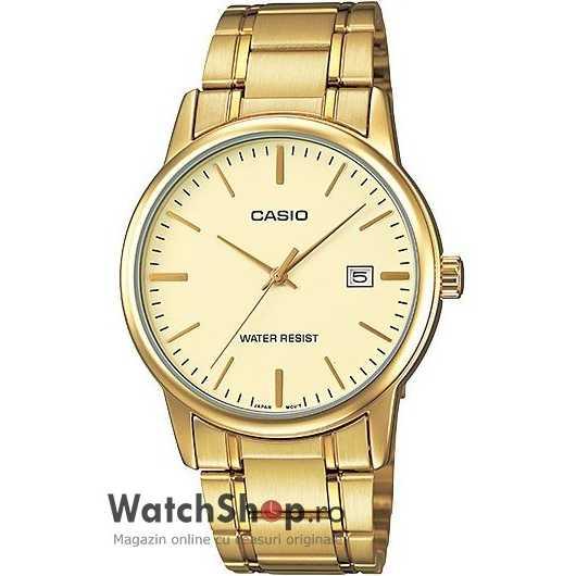 Ceas Casio CLASIC MTP-V002G-9AUDF