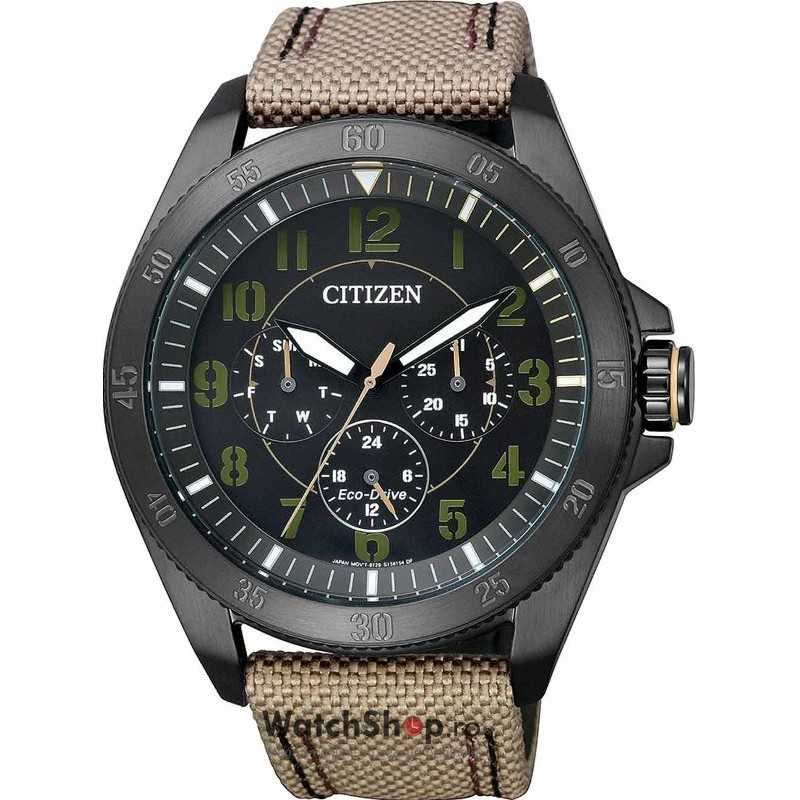 Ceas Citizen SPORT BU2035-05E Eco-Drive