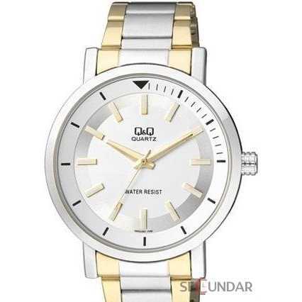 Ceas Q&Q Q892J401Y Clasic Barbatesc