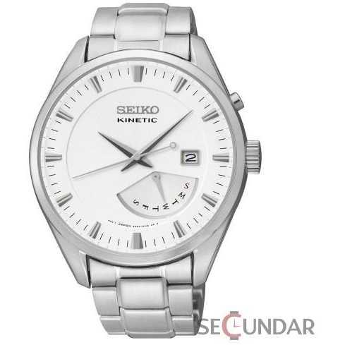 Ceas Seiko Kinetic SRN043P1 Barbatesc