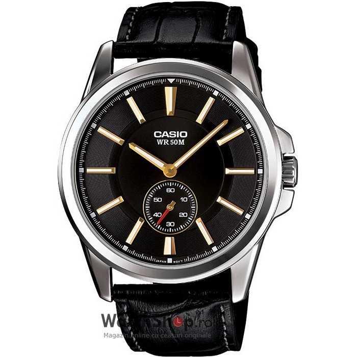 Ceas Casio CLASIC MTP-E101L-1AVDF