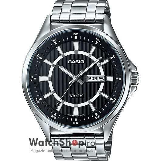 Ceas Casio CLASIC MTP-E108D-1AVDF